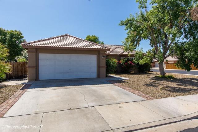 113 Falcon St, Mesquite, NV 89027 (MLS #1120284) :: RE/MAX Ridge Realty