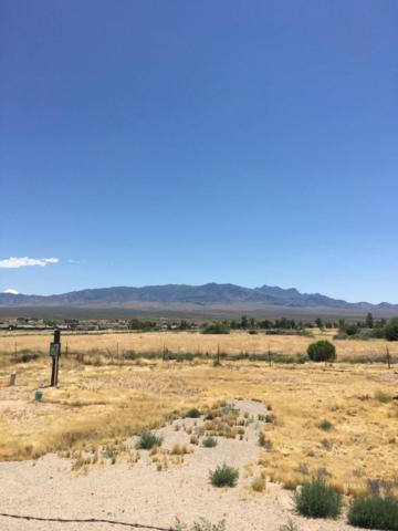 Leavitt Ln, Mesquite, NV 89027 (MLS #1120287) :: RE/MAX Ridge Realty