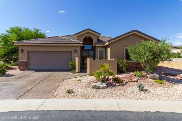 193 Mesa Verde Trail, Mesquite, NV 89027 (MLS #1120289) :: RE/MAX Ridge Realty