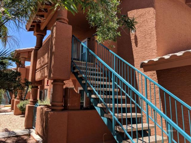 877 Mesquite Springs Dr #201, Mesquite, NV 89027 (MLS #1120291) :: RE/MAX Ridge Realty