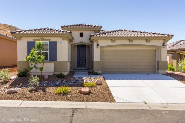 1380 Huntington Hts, Mesquite, NV 89027 (MLS #1120293) :: RE/MAX Ridge Realty