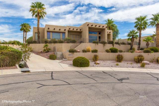 471 Terraces Ct, Mesquite, NV 89027 (MLS #1120303) :: RE/MAX Ridge Realty