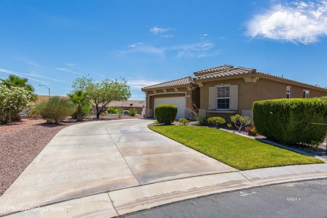 374 Olympic Ct, Mesquite, NV 89027 (MLS #1120304) :: RE/MAX Ridge Realty