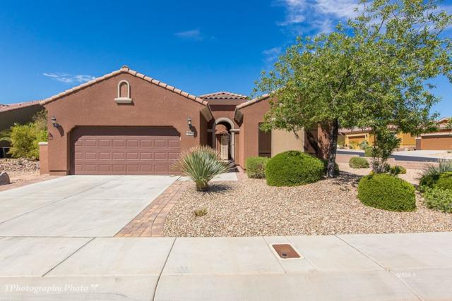 1261 Bull Whip Pt, Mesquite, NV 89034 (MLS #1120308) :: RE/MAX Ridge Realty