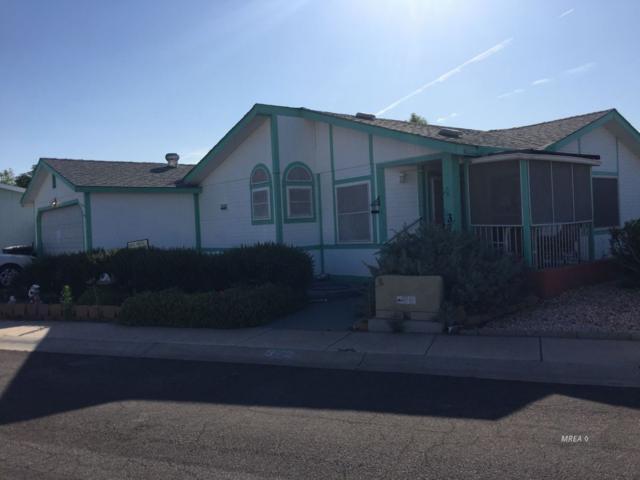372 Lisa Lane, Mesquite, NV 89027 (MLS #1120310) :: RE/MAX Ridge Realty