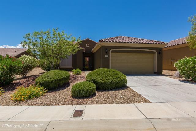1380 Wheelwright Ct, Mesquite, NV 89034 (MLS #1120321) :: RE/MAX Ridge Realty