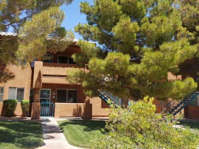 847 Mesquite Springs Dr #201, Mesquite, NV 89027 (MLS #1120326) :: RE/MAX Ridge Realty