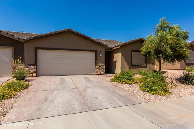 853 Santa Maria Way, Mesquite, NV 89027 (MLS #1120329) :: RE/MAX Ridge Realty
