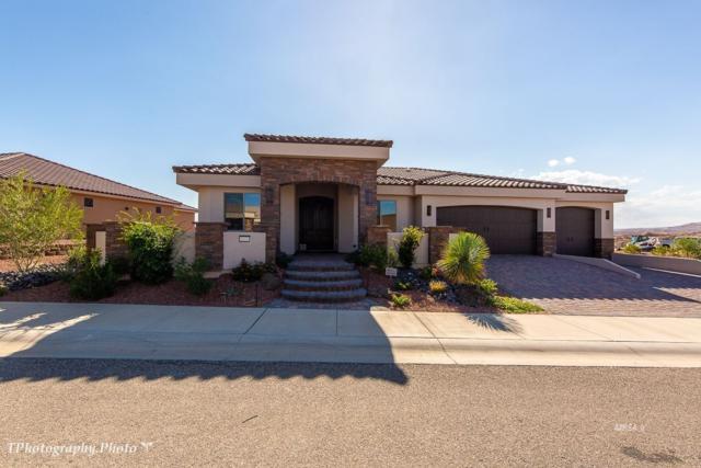 1523 Pomegranate Trl, Mesquite, NV 89027 (MLS #1120336) :: RE/MAX Ridge Realty