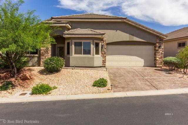 175 Mesa Verde Trail, Mesquite, NV 89027 (MLS #1120370) :: RE/MAX Ridge Realty