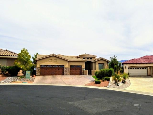 586 Paseo Verde Ct, Mesquite, NV 89027 (MLS #1120374) :: RE/MAX Ridge Realty