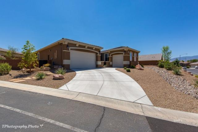 1150 Pebble View Ln, Mesquite, NV 89027 (MLS #1120379) :: RE/MAX Ridge Realty