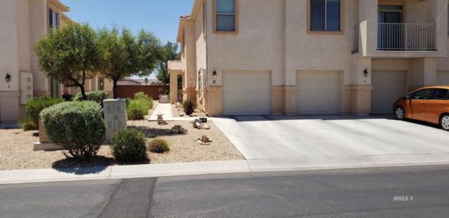 123 Desert Willow Ln C, Mesquite, NV 89027 (MLS #1120386) :: RE/MAX Ridge Realty
