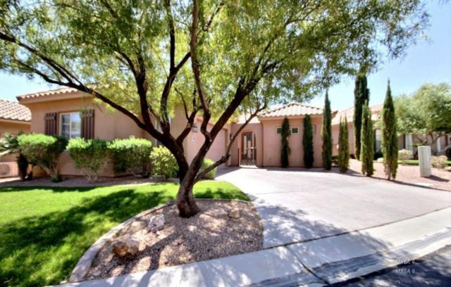 744 Villa La Paz Dr, Mesquite, NV 89027 (MLS #1120394) :: RE/MAX Ridge Realty