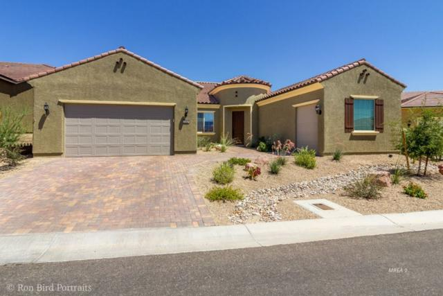 1461 Sunshine Ct, Mesquite, NV 89034 (MLS #1120399) :: RE/MAX Ridge Realty