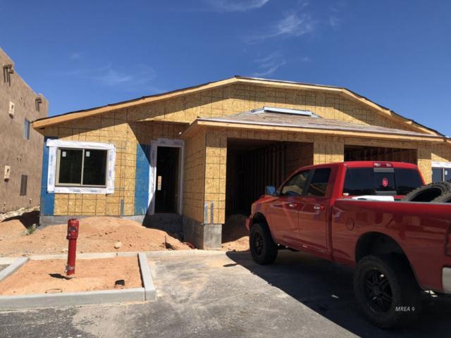 260 Haley Way #127, Mesquite, NV 89027 (MLS #1120402) :: RE/MAX Ridge Realty