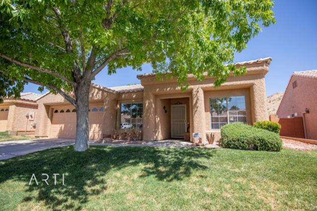 489 Ruby Dr, Mesquite, NV 89027 (MLS #1120407) :: RE/MAX Ridge Realty