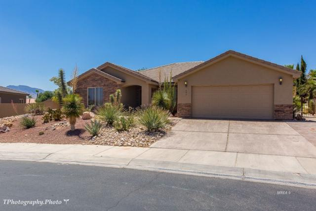486 Nolina Way, Mesquite, NV 89027 (MLS #1120410) :: RE/MAX Ridge Realty