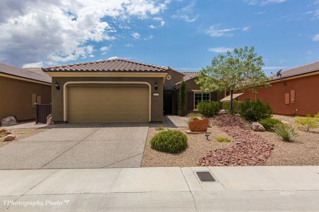 1152 Waterfall View, Mesquite, NV 89034 (MLS #1120421) :: RE/MAX Ridge Realty