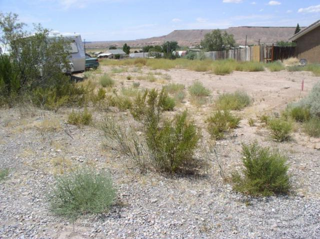 500 S Second Street, Bunkerville, NV 89007 (MLS #1120423) :: RE/MAX Ridge Realty