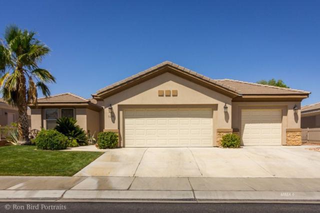 529 Long Iron Ln, Mesquite, NV 89027 (MLS #1120432) :: RE/MAX Ridge Realty