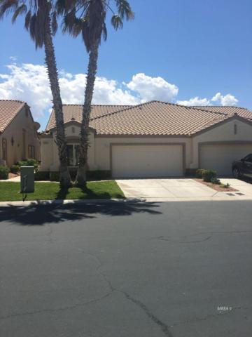 1382 Pinehurst Dr, Mesquite, NV 89027 (MLS #1120436) :: RE/MAX Ridge Realty