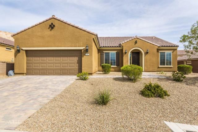 1561 Watchmans Point, Mesquite, NV 89034 (MLS #1120459) :: RE/MAX Ridge Realty