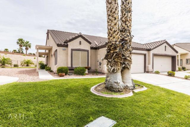 578 Sawgrass Way, Mesquite, NV 89027 (MLS #1120463) :: RE/MAX Ridge Realty