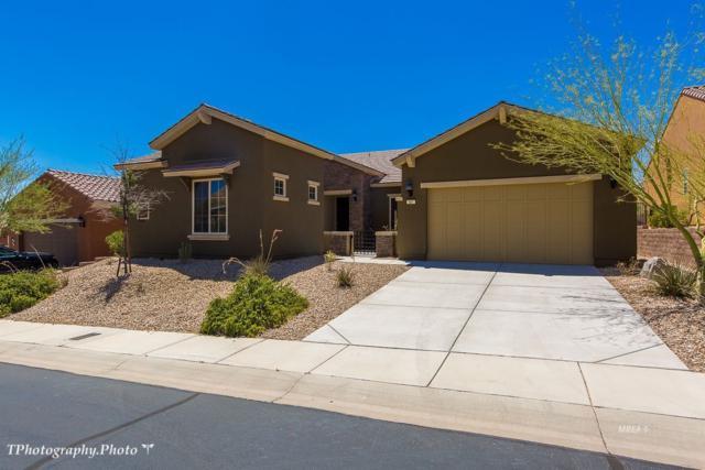 987 Starlight Terrace Way, Mesquite, NV 89034 (MLS #1120468) :: RE/MAX Ridge Realty