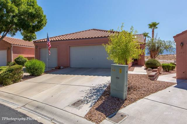 700 Peartree Ln, Mesquite, NV 89027 (MLS #1120472) :: RE/MAX Ridge Realty