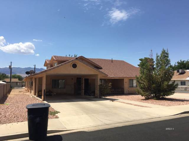 238 E First North, Mesquite, NV 89027 (MLS #1120475) :: RE/MAX Ridge Realty