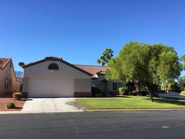 1230 Indian Wells Rd, Mesquite, NV 89027 (MLS #1120482) :: RE/MAX Ridge Realty