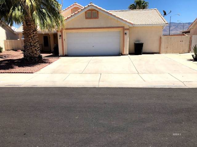 304 Laurel Way, Mesquite, NV 89027 (MLS #1120484) :: RE/MAX Ridge Realty