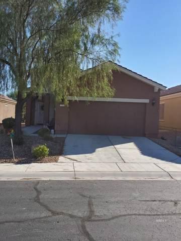 1336 Springdale Ln, Mesquite, NV 89034 (MLS #1120494) :: RE/MAX Ridge Realty