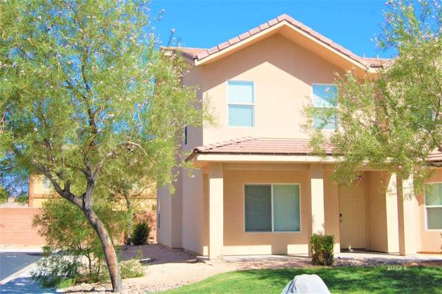 767 Moss Dr #23, Mesquite, NV 89027 (MLS #1120501) :: RE/MAX Ridge Realty