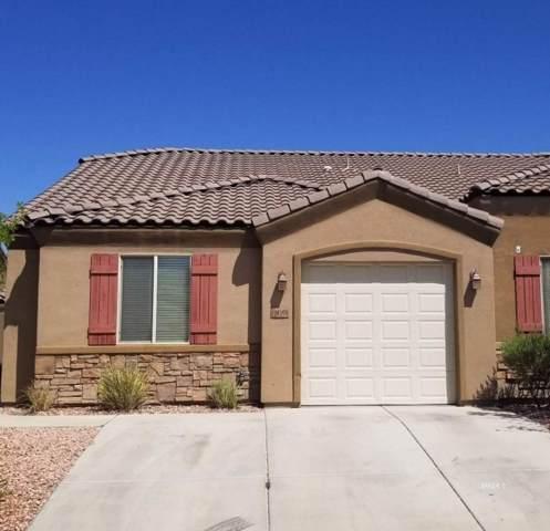 869 Sienna Ln, Mesquite, NV 89027 (MLS #1120504) :: RE/MAX Ridge Realty