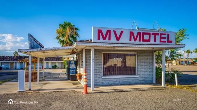 151 E Mesquite Blvd, Mesquite, NV 89027 (MLS #1120507) :: RE/MAX Ridge Realty