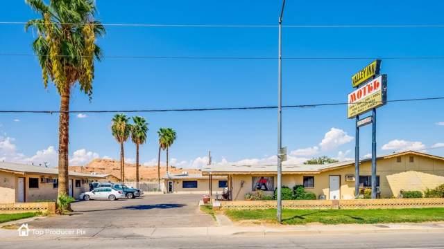 791 W Mesquite Blvd, Mesquite, NV 89027 (MLS #1120509) :: RE/MAX Ridge Realty