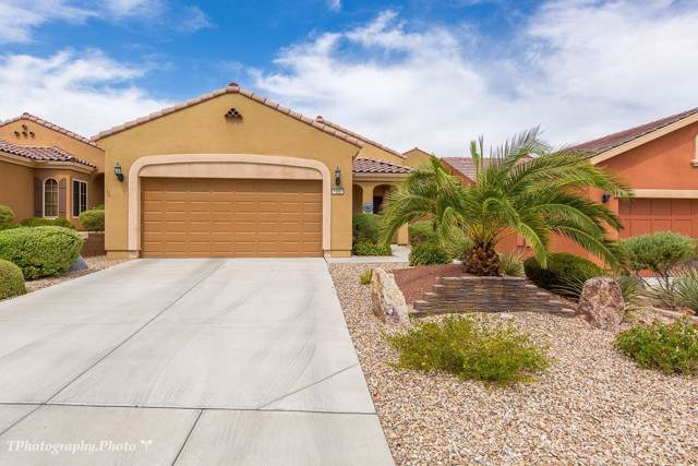 1091 Sundial Lane, Mesquite, NV 89034 (MLS #1120512) :: RE/MAX Ridge Realty