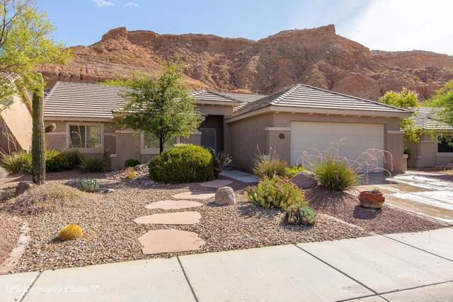 466 Raven Way, Mesquite, NV 89027 (MLS #1120513) :: RE/MAX Ridge Realty