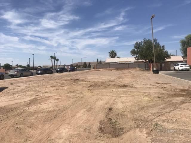 391 Riverside Rd, Mesquite, NV 89027 (MLS #1120520) :: RE/MAX Ridge Realty