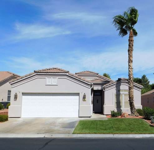 490 Chalet Dr, Mesquite, NV 89027 (MLS #1120522) :: RE/MAX Ridge Realty