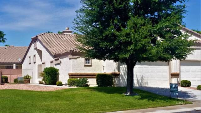 795 Southridge Dr, Mesquite, NV 89027 (MLS #1120548) :: RE/MAX Ridge Realty