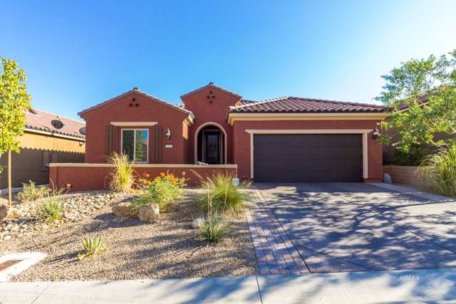 1348 Water Lily Ln, Mesquite, NV 89034 (MLS #1120552) :: RE/MAX Ridge Realty