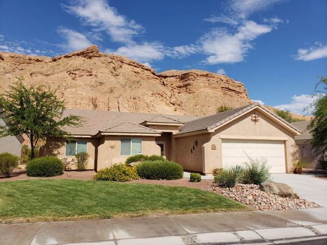 456 Raven Way, Mesquite, NV 89027 (MLS #1120558) :: RE/MAX Ridge Realty