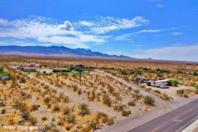 260 Hopeless Way, Bunkerville, NV 89007 (MLS #1120560) :: RE/MAX Ridge Realty