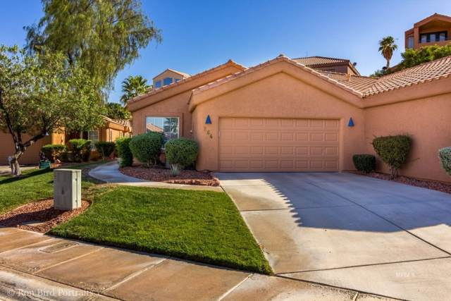 264 Palmer Lane, Mesquite, NV 89027 (MLS #1120563) :: RE/MAX Ridge Realty