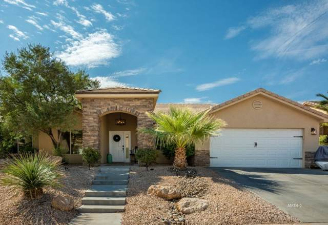 534 Desert Tortoise Way, Mesquite, NV 89027 (MLS #1120567) :: RE/MAX Ridge Realty