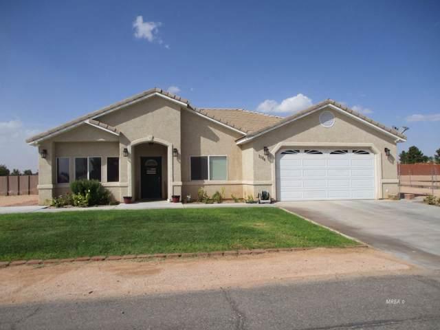 1184 Mahoney Ave, Logandale, NV 89021 (MLS #1120579) :: RE/MAX Ridge Realty