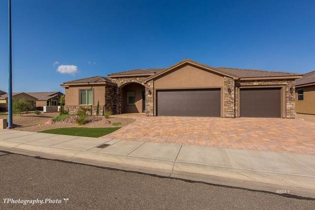 1471 Royal Vista Ln, Mesquite, NV 89027 (MLS #1120585) :: RE/MAX Ridge Realty